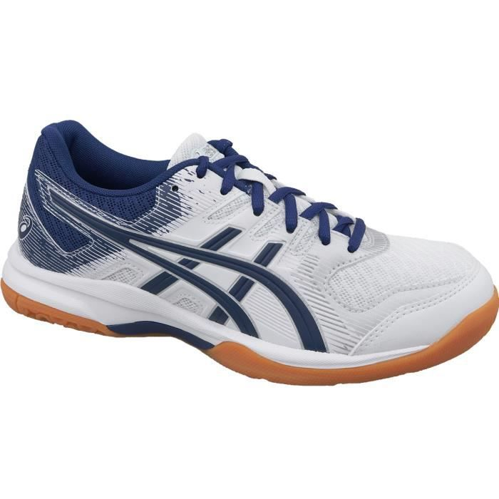 asics volley taille 41 femme
