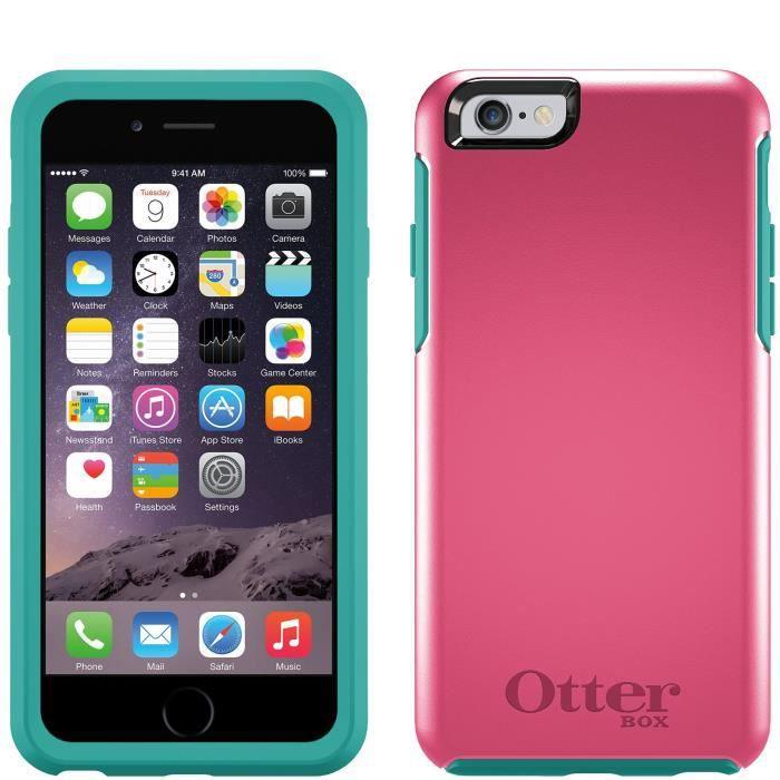 coque otterbox iphone xr antichoc