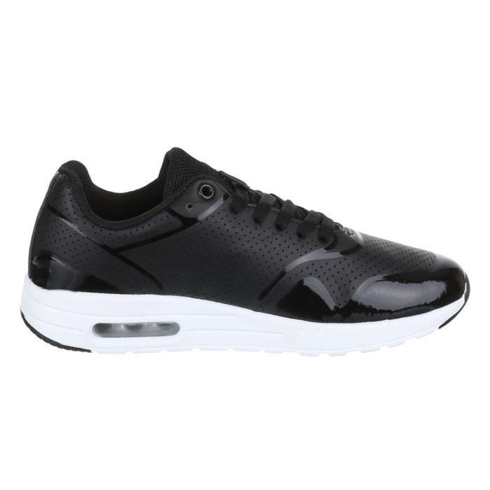 Chaussures femmes sneakers Basket sneakers