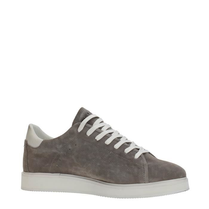 Crime Sneakers Homme GREY, 40