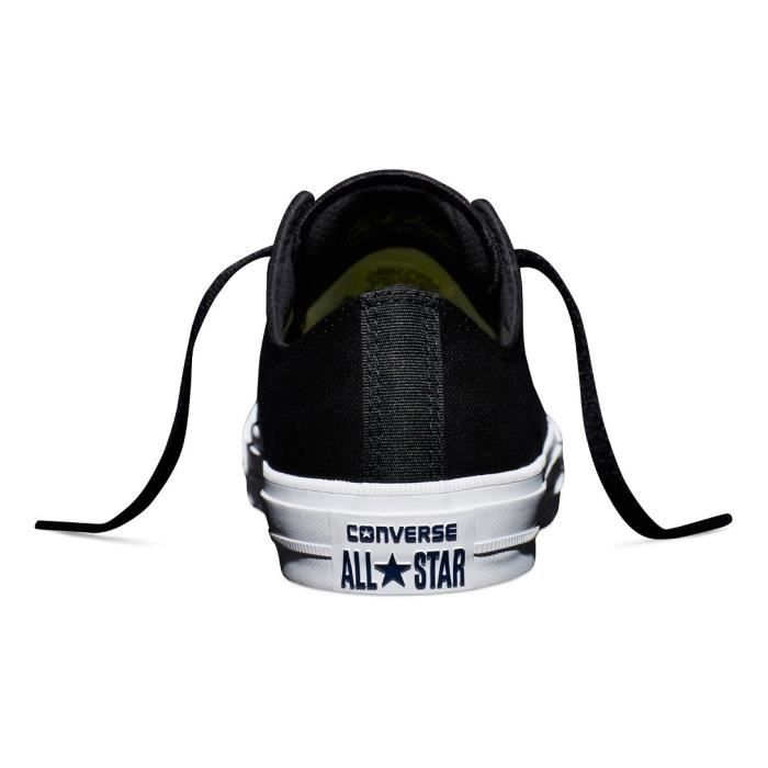 Converse Mens Chuck Taylor All Star Low Ii Sneaker JXSQF Taille-40