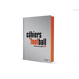 livre sport les cahiers du football