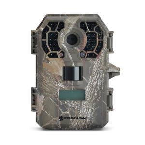 PIÈGE PHOTOGRAPHIQUE GSM Outdoor STC-G42NG Caméra piège - 10 mégapixels