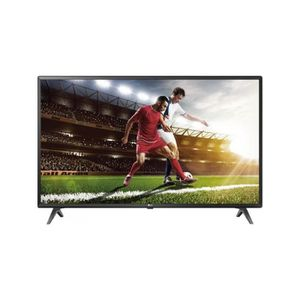 Téléviseur LED LG TELEVISEUR PROFESSIONNEL4K UHD 49UU640C