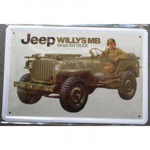 jeep willys achat vente pas cher. Black Bedroom Furniture Sets. Home Design Ideas