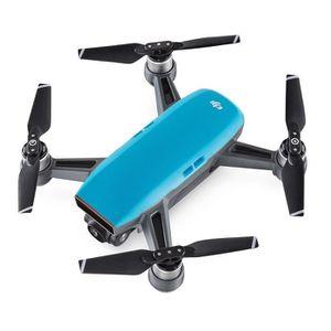 DRONE DJI Mini Drone SPARK MORE COMBO - Bleu