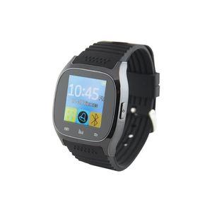 MONTRE CONNECTÉE Ksix Montre connecté Smart Watch Plus Noir