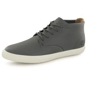 5a0e20ca48d Chaussure homme lacoste cuir - Achat   Vente pas cher
