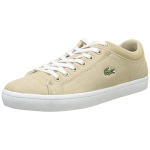 Taille 217 Low Straightset Sp 1 45 Lacoste hommes 1MGZFF Bzw00v