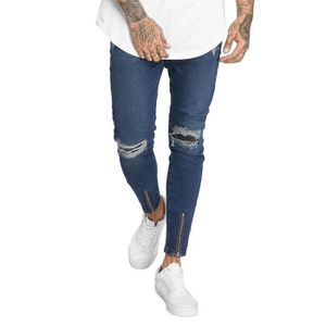 Jeans homme - Achat   Vente Jeans Homme pas cher - Cdiscount - Page 243 aaadc7f1acc