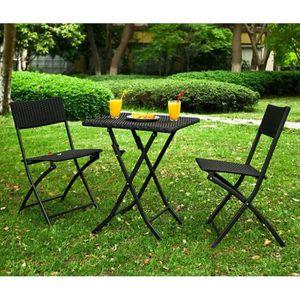 Petite table pliante bois - Achat / Vente Petite table pliante ...