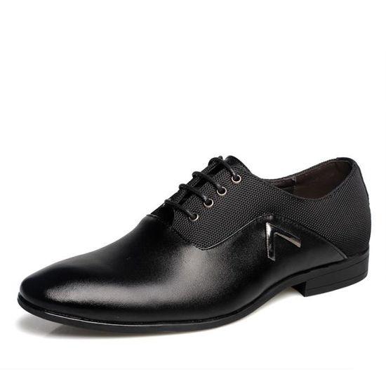 Chaussures Cuir Business Ha En Homme zLqSpGUVM