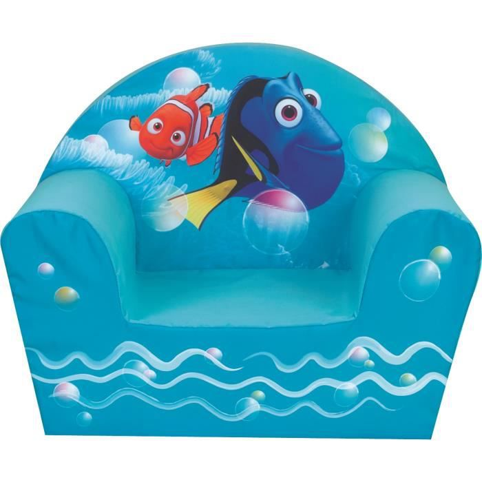 DORY Fauteuil Club
