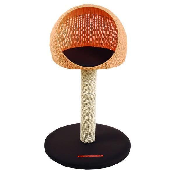 arbre a chat exterieur achat vente arbre a chat exterieur pas cher cdiscount. Black Bedroom Furniture Sets. Home Design Ideas