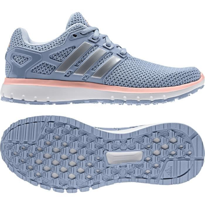pretty nice 08533 aa51a Chaussures femme adidas Energy Cloud - Prix pas cher - Cdisc
