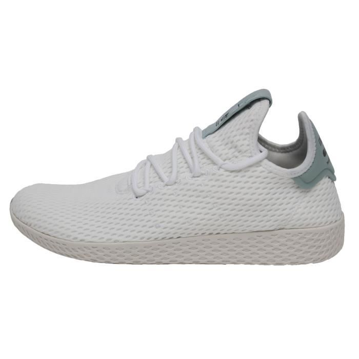 Adidas Hommes Pharrell Williams Tennis Chaussures Hu Athletic AMSZ3 Taille 42