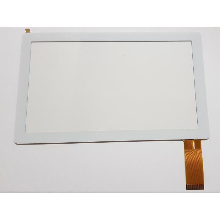 Blanc Tactile Touch Digitizer Vitre Tablette Ak7b1 60 7 Inch