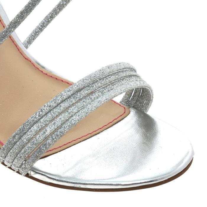 Femmes Betsey Johnson Kora Chaussures À Talons Al2DFJh