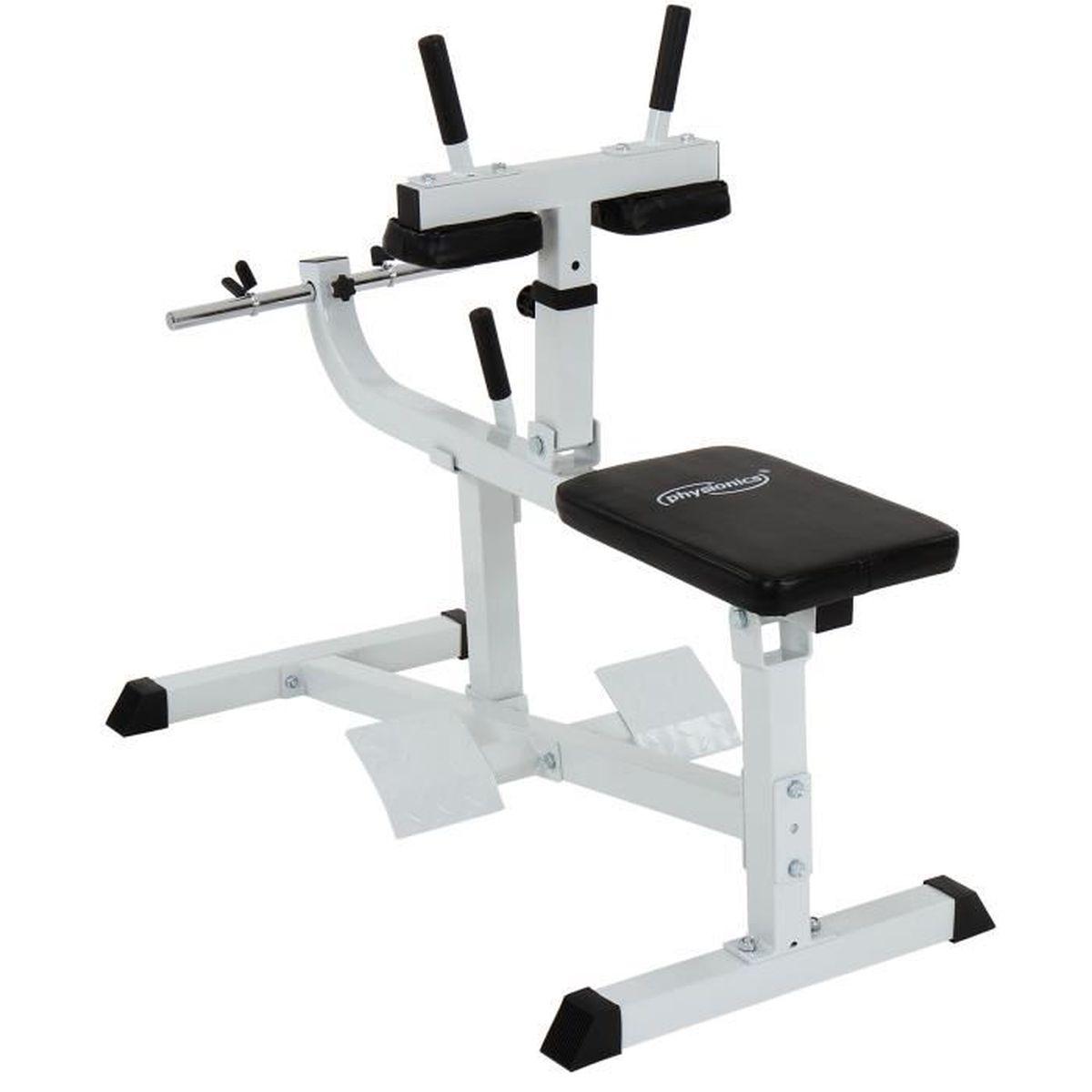 Appareil De Musculation Fitness Sport Gym Pour Affiner Mollets