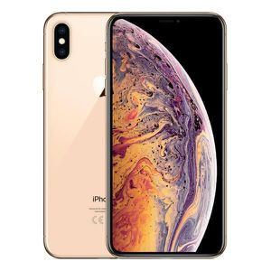 SMARTPHONE Apple iPhone XS Max 512 Go Or