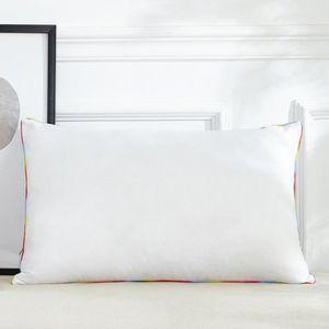 OREILLER Oreiller de soin de cou de sommeil d'alternative