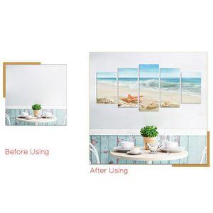 Oeuvre D Art Moderne Toile Des Peintures Murales Décoratives