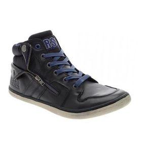 BASKET Minsk Chaussure Garcon