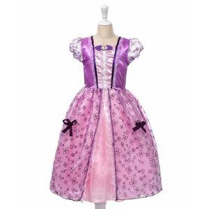 e369d958a0a63 Filles Princesse Robes D'été Enfants Belle Cosplay Costume Vêtements ...
