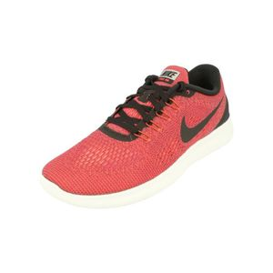 super popular 877c7 9bfaf CHAUSSURES DE RUNNING Nike Free RN Hommes Running Trainers 831508 Sneake