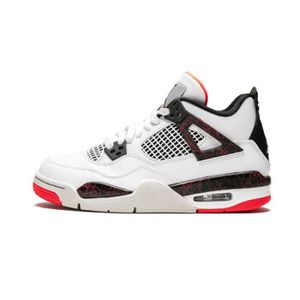 sports shoes 805b3 a2b45 BASKET Air Jordan 4 Retro (GS)