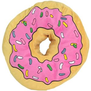 COUSSIN Coussin Simpson - Donuts - 40 cm