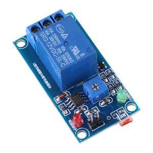 RELAIS ÉLECTRONIQUE Relay Control Module Commutateur de capteur de lum