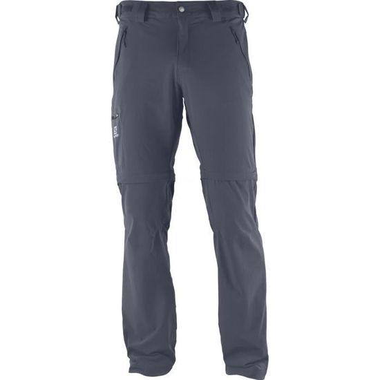 020ed0ea15aee4 Wayfarer Zip Pant M - Pantalon randonnée homme - Prix pas cher - Cdiscount