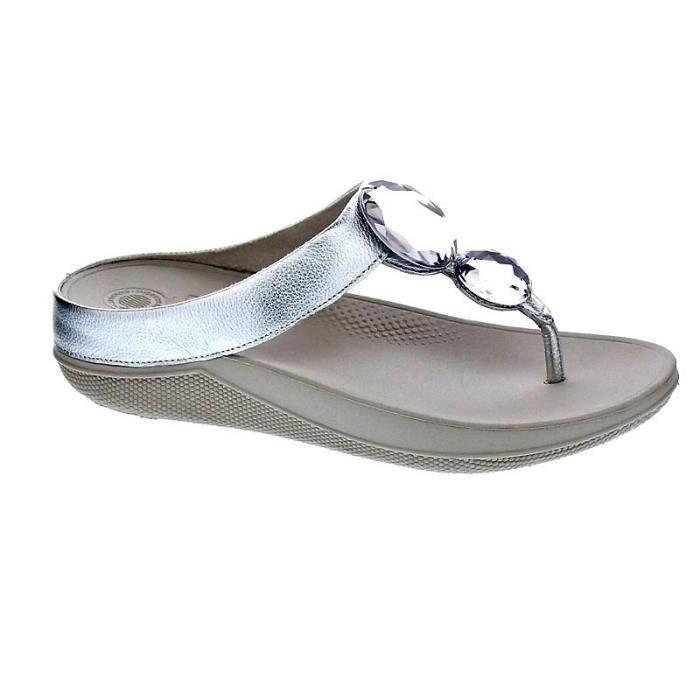 Chaussures FitFlop FemmeSandales modèle Luna Pop