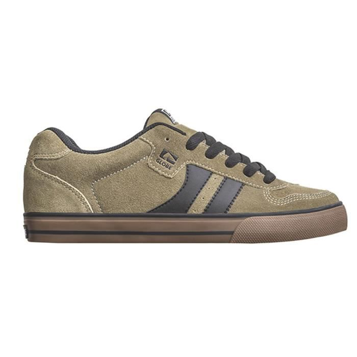 Chaussures homme Chaussures urban Globe Encore 2