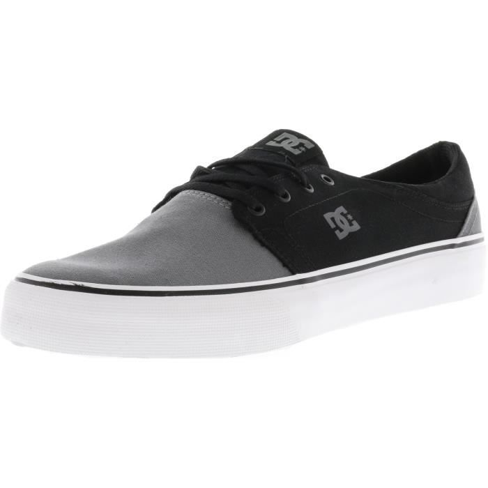 Dc Trase Tx unisexe Skate Shoe E9DQH Taille-47