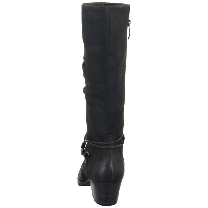 York-22 Slouch Boot NX124 Taille-41 1D4wRKL
