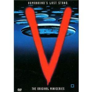 DVD SÉRIE DVD V