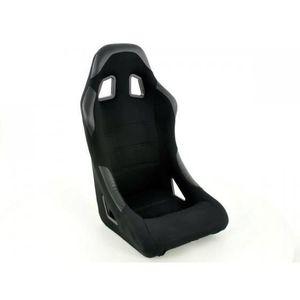 SIÈGES siège baquet Set Edition 4 (1xgauche/1xdroit) Noir