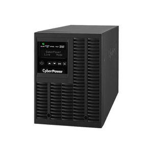 RACK - BAIES  CyberPower Smart App Online OL1000EXL Onduleur CA