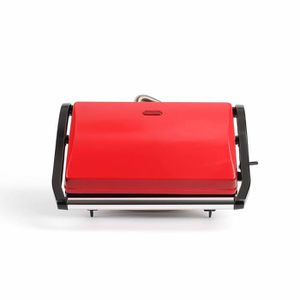 GRILL ÉLECTRIQUE DOMOCLIP DOC163R Grille-viande électrique - Rouge