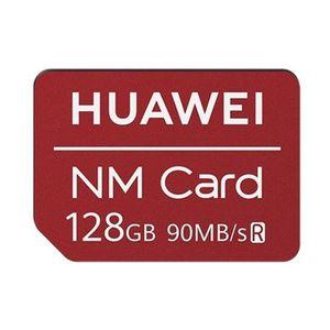 CARTE MÉMOIRE Carte Mémoire 128 GO 90Mo-s HUAWEI NM Carte Mémoir
