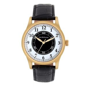 MONTRE Montre Homme Jean bellecour à Quartz Cadran Multic