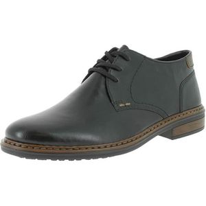 DERBY chaussures a lacets 17613 homme rieker 17613