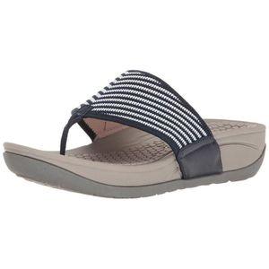 Slide Bare Dasie Traps Femmes Chaussures H6tpqHx