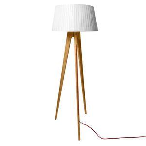 lampadaire bois achat vente lampadaire bois pas cher cdiscount. Black Bedroom Furniture Sets. Home Design Ideas