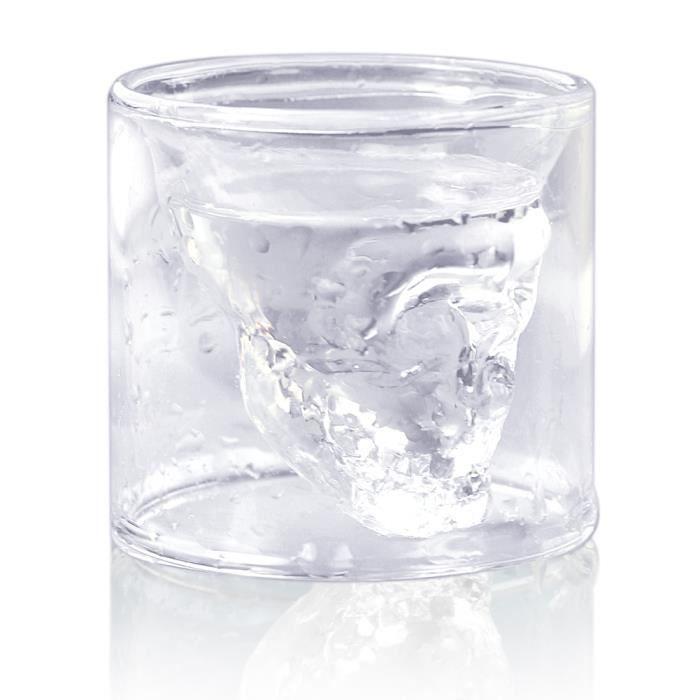 MISE EN BOUCHE Fantasie Verre Gobelet Coupe Tasse Vin Vodka Whisk