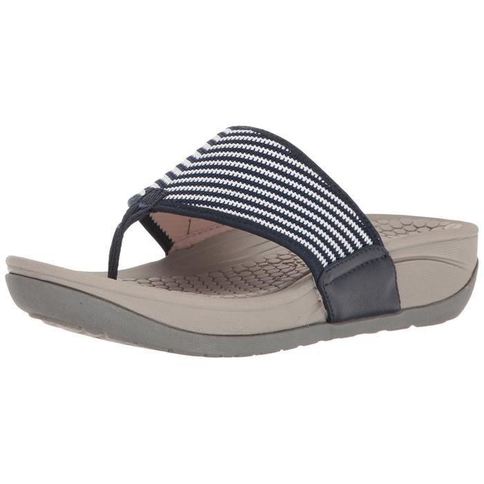 Femmes Bare Traps Dasie Slide Chaussures