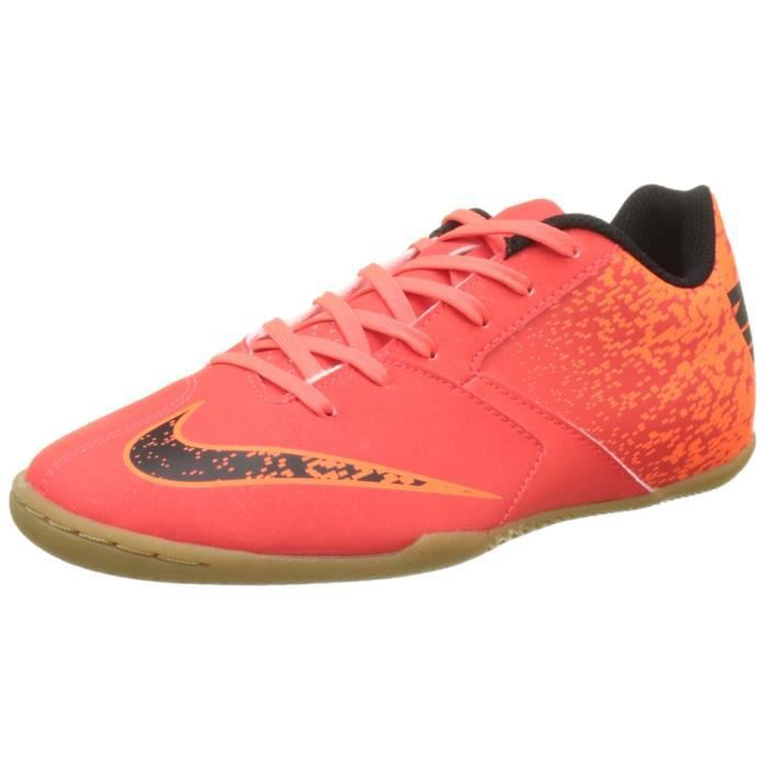 release date: b0368 110fc Nike Bombax Ic Footbal Chaussures pour hommes 3X6QF8 Taille-42 1-2