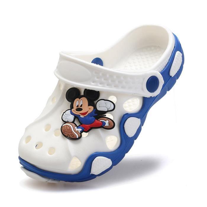 sandale Enfant chaussure d'eau chaussure de ete